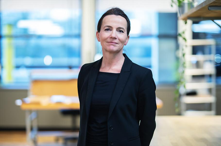 Nicole van Loy in praktijk